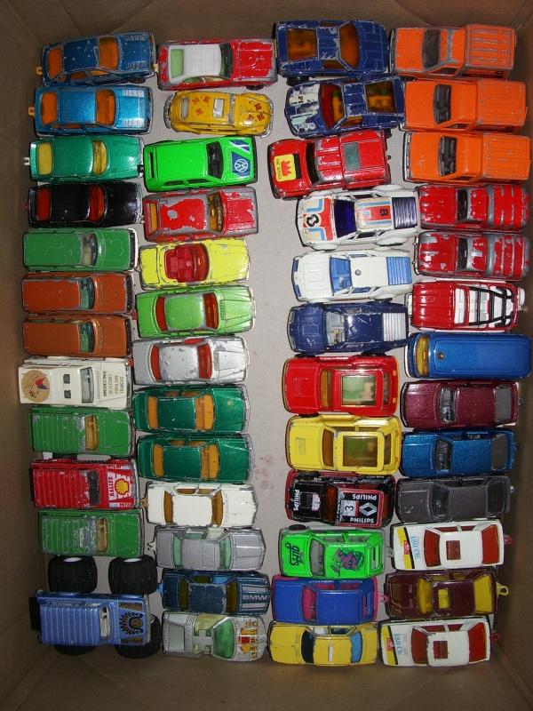 Mon bordel organisé = ma collection ^^ 590375IMGP2906