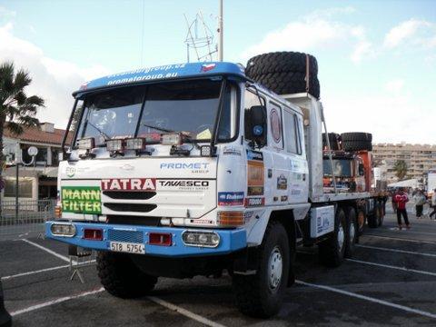 AFRICA ECO RACE 2015 590806SDC19222