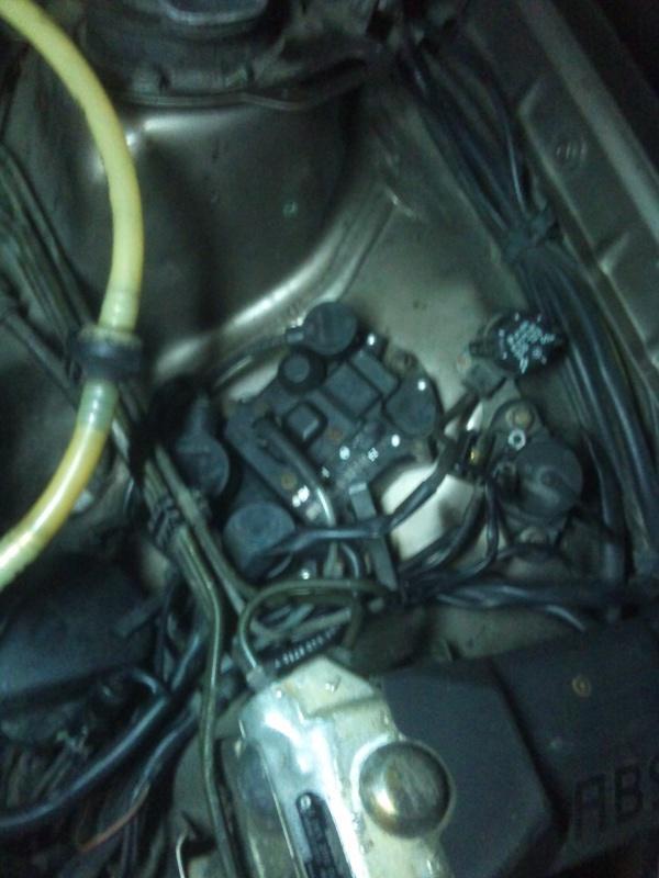 Mercedes 190 1.8 BVA, mon nouveau dailly - Page 5 591869DSC2329