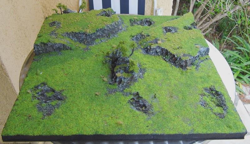 Plateau de présentation de régiments  592146DSCI1290