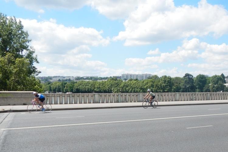 Dernière étape du Tour de France CHANTILLY  PARIS le 24 juillet 2016 592695DSCN3458