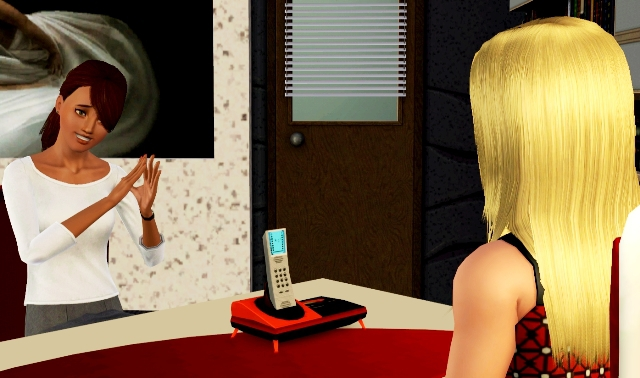 """[Terminé] Sims Histoires de Jobs """"Au bureau"""" - Page 6 592723Screenshot42"""