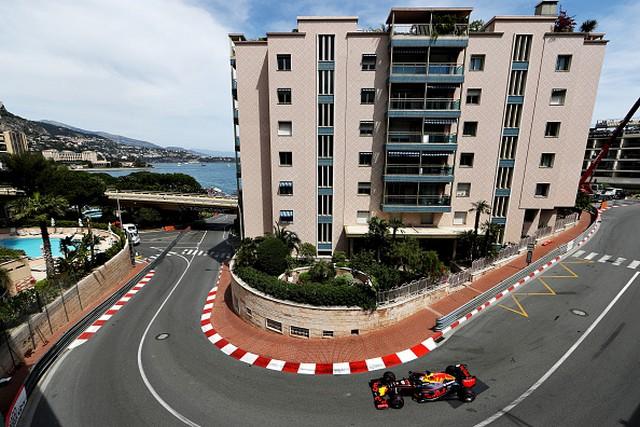 F1 GP de Monaco 2016 (éssais libres -1 -2 - 3 - Qualifications) 5927392016gpdemonacodanielricciardo