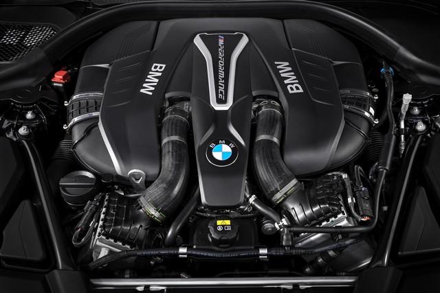 La nouvelle BMW M550i xDrive 592893P90244787highResthenewbmwm550ixd