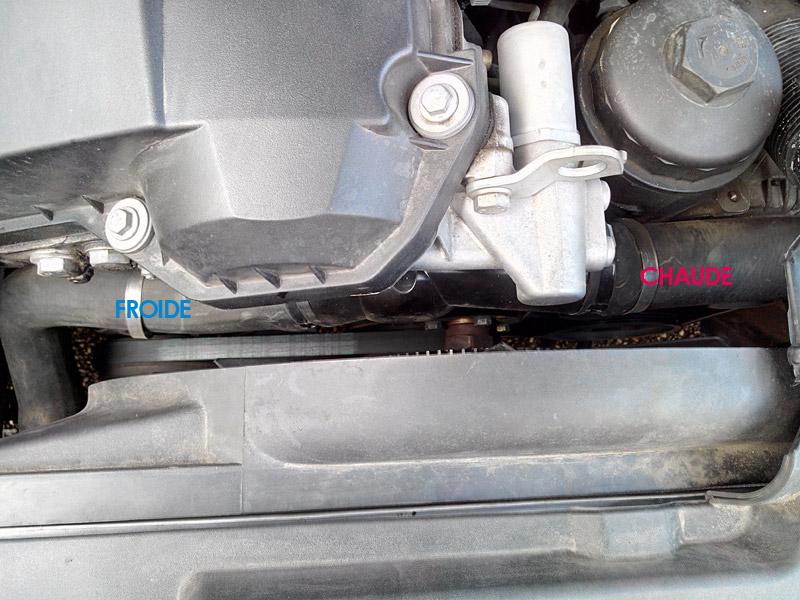 [BMW 323 ti E36] Joint de culasse H.S. ? 593461CALOR