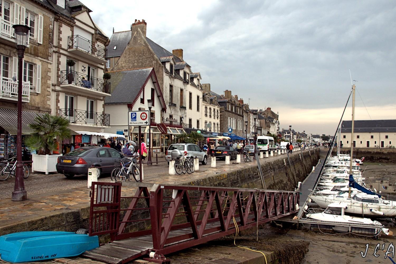 [Activité hors Marine des ports] LE CROISIC Port, Traict, Côte Sauvage... - Page 8 59436300A16920quaidelaPetiteChambre