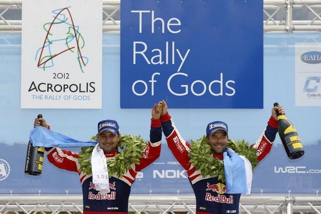 WRC Rallye de Grèce 2012 (jour - 3) Victoire : Sébastien Loeb 5950672012rallyedegrecelepodium2
