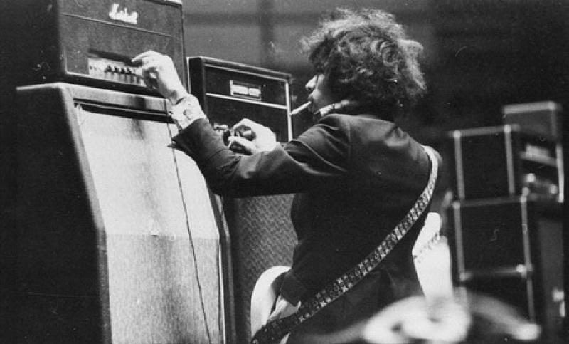 Londres (Royal Albert Hall) : 14 novembre 1967  595078page7191026full