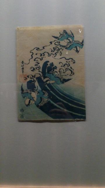 [Expo Report] Exposition Hokusai 595618DSC0111