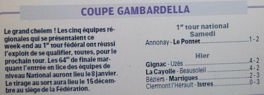 COUPE GAMBARDELLA  EN MEDITERRANEE  - Page 3 595714CopiedeP1250344