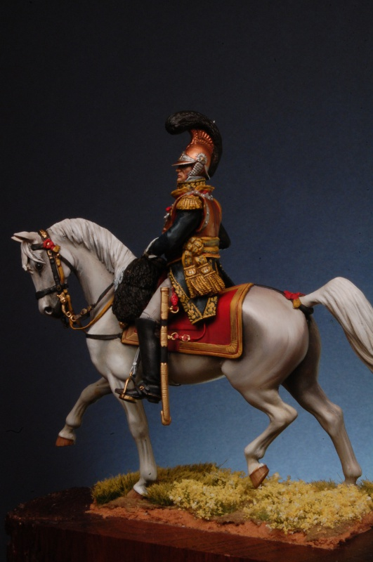 Joseph Bouvier des Eclaz -  general de Brigade de carabinier 1813 595795BouvierdesEclaz43