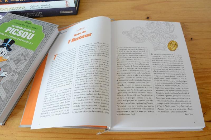 Les Trésors de Picsou • Intégrale Don Rosa [Glénat - 2012] - Page 6 5959432022