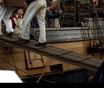 Gb Piraterie - William Kidd 596656Bateau3