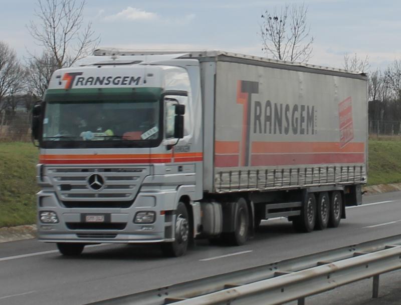 Transgem (Waremme) 596657031