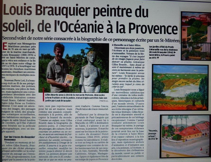 LA POPULATION MEDITERRANEENNE - Page 10 597532Photo020