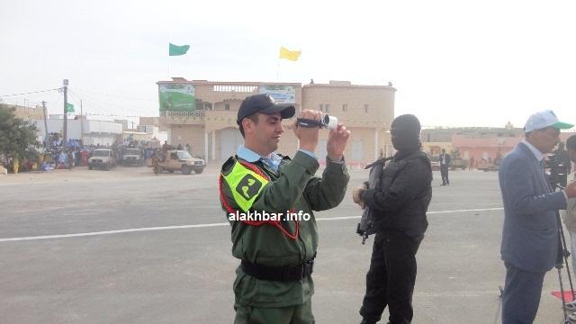 Photos de nos soldats et des Bases Marocaines - Page 2 597901DSC01714