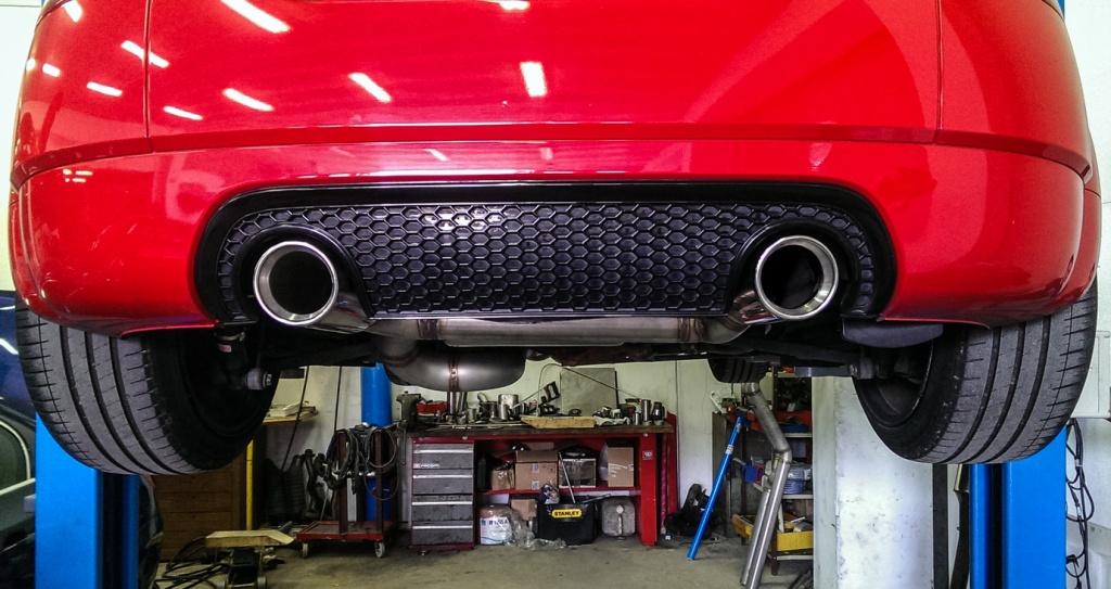 Audi TT Quattro Sport de Mox - Page 39 598082IMAG00532