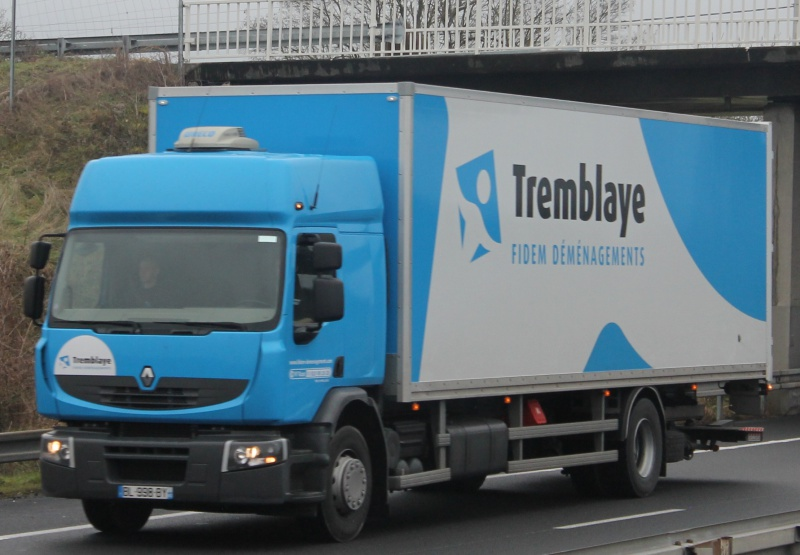 Tremblaye (Le Mans, 72) 598644090