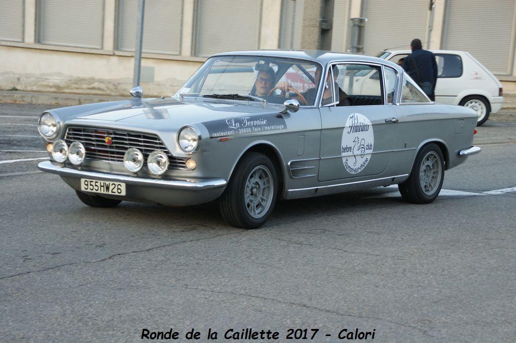 [26] 15/10/2017-  9ème Ronde de la Caillette Chabeuil 598886DSC03526