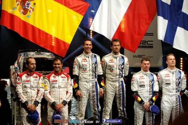 WRC Rallye de France/Alsace 2013 : (jour-4) Victoire Sébastien Ogier 5989532013fallyedefrancepodium