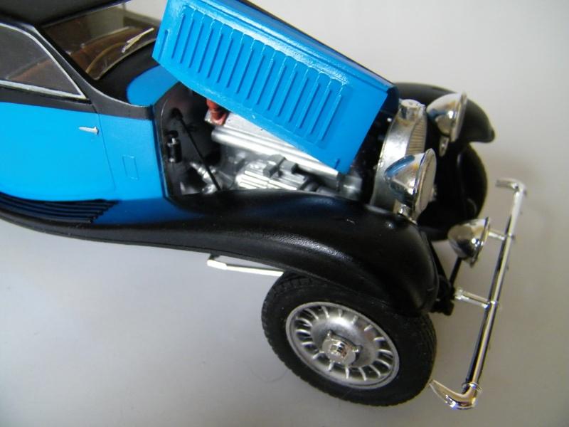 Bugatti T50 5990801000248
