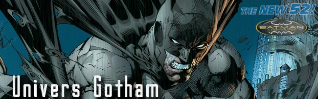Top Partenaire : Univers Gotham City - Batman RPG 599220Logo