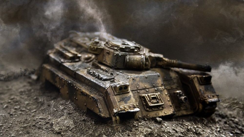 [W40K] Collection d'images : Warhammer 40K divers et inclassables 599847Arkurion4