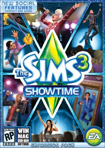 Les Sims™ 3 Showtime 6003886464551011ac057e224eo