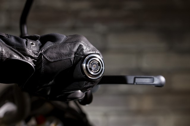 BMW Motorrad : accessoires « Machined » pour les BMW R NineT. 600781P90245877highResbmwrninetxroland