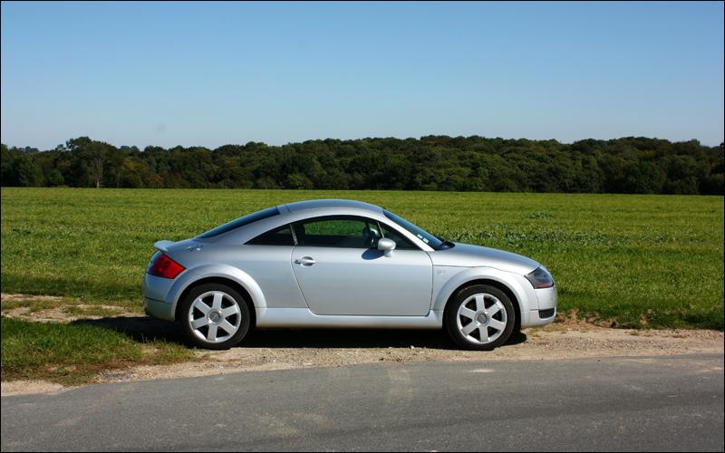 Zurma's mobile : Audi TT 225 Quattro. 600871301