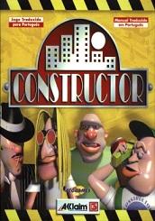 [DOS] Constructor 601191Constructorpc
