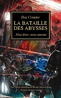 Sorties Black Library France septembre 2012 601260Labatailledesabysses200