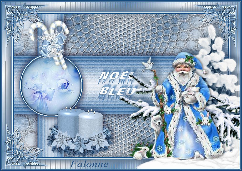 Noël Bleu(PSP) 601268ok1