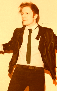 Patrick Stump ○ 200*320 601274PaS5
