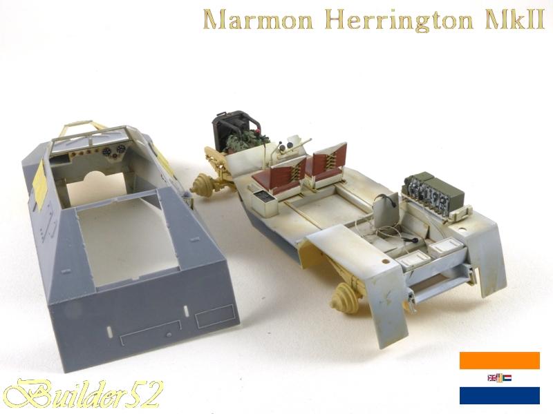 Marmon Herrington Mk.II - Grèce 1941 - IBG 1/35 601883P1040848
