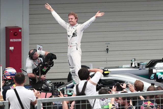 F1 GP du Japon 2016 : Victoire Nico Rosberg, Mercedes champion du monde 602197rosberg2