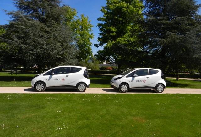 Elior Group passe à l'électrique et choisit la Bluecar® pour équiper sa flotte automobile 602380C98RUJQXkAALzG9