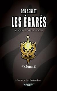 Programme des publications Black Library France pour 2013 602463Lesgars