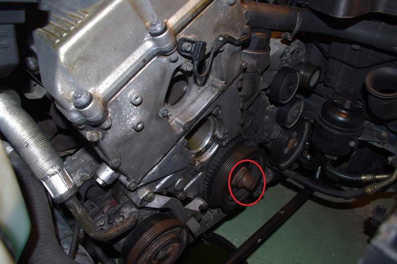 [Moteur M44] Changement des coussinets de bielles 602778IMGP4700re