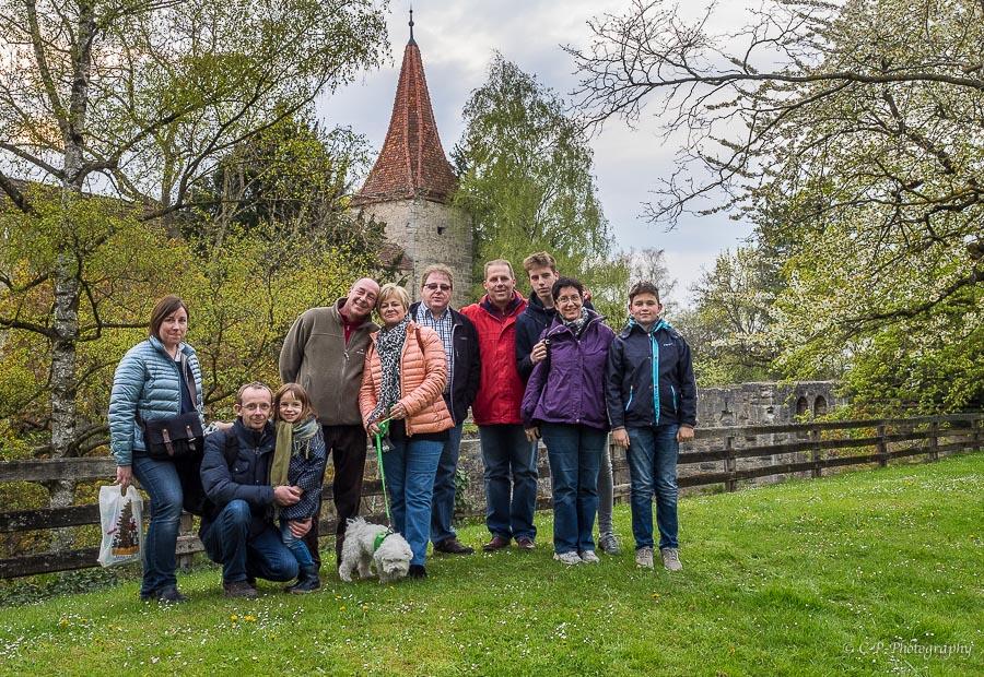 29/04 au 01/05 : Sortie Rothenburg op der Tauber en Allemagne - Photos d'ambiance 6029704300354