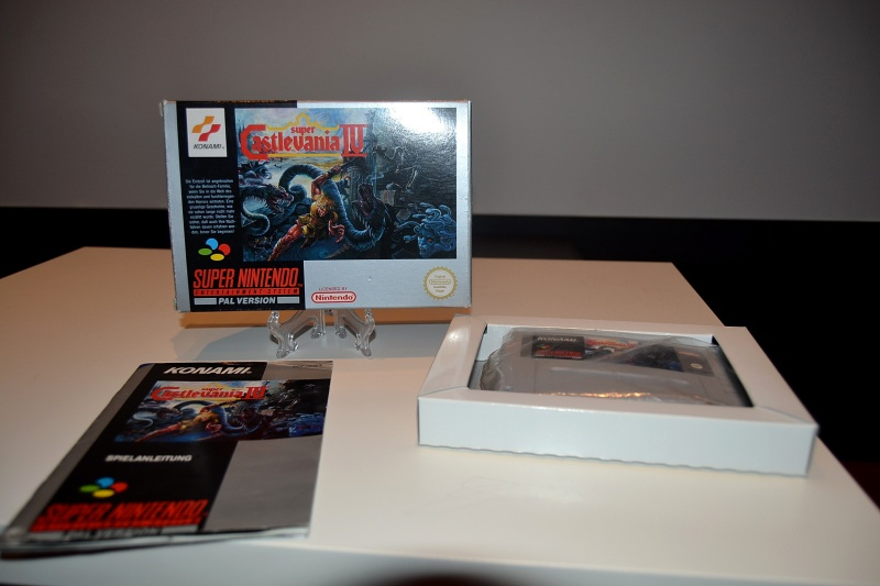 La collec à Goten62 ---castlevania---PC Engine--- 603038DSC0072