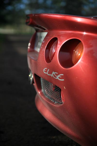 Benlebucheron > Elise S1 MMC Ruby 603249Elise5sur13
