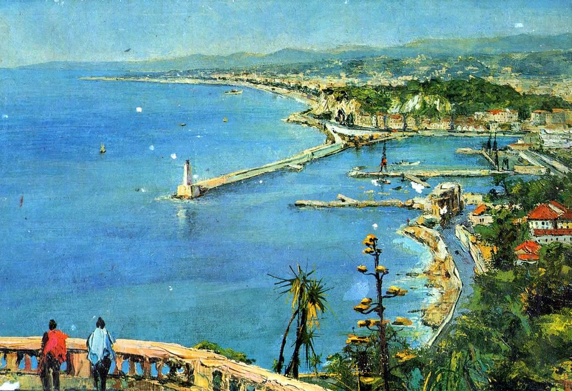 [Vie des ports] Le Port de Nice - Page 3 603379img873
