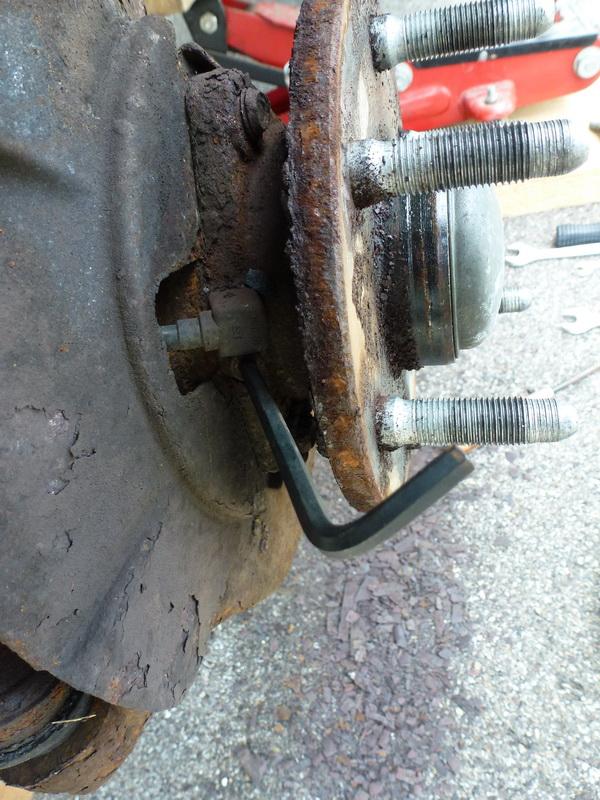 Moyeux de roue avant Hummer H2 603554P1010442