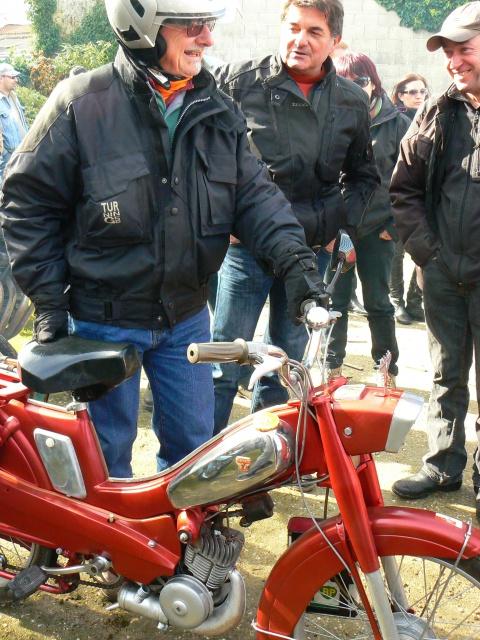 23 Fevrier 2014: Rassemblement moto à La Chapelle Palluau (85) 604264P1180067