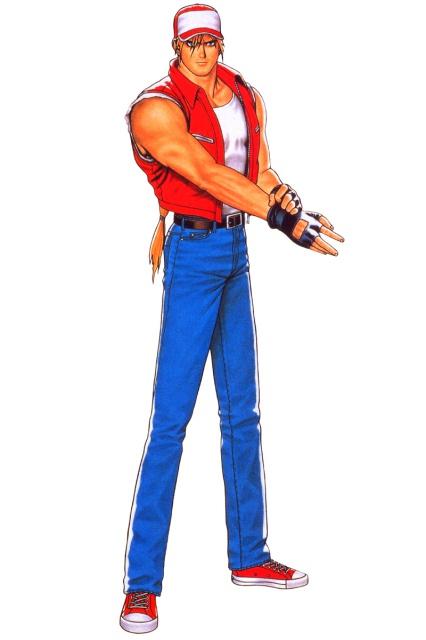 Pour vous qui est le meilleur personnage des jeux de combat SNK 6044162108655terrybrbs