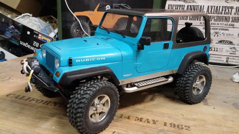 Jeep TJ Unlimited  - Page 2 60461920141021182526