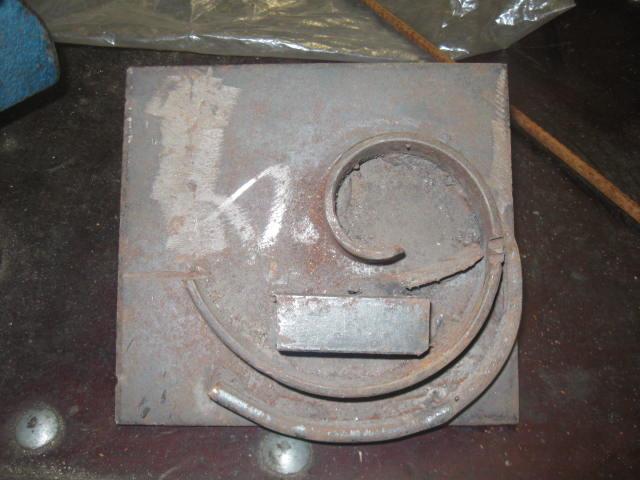fabrication tuteur et porte etiquette 605231IMG3493