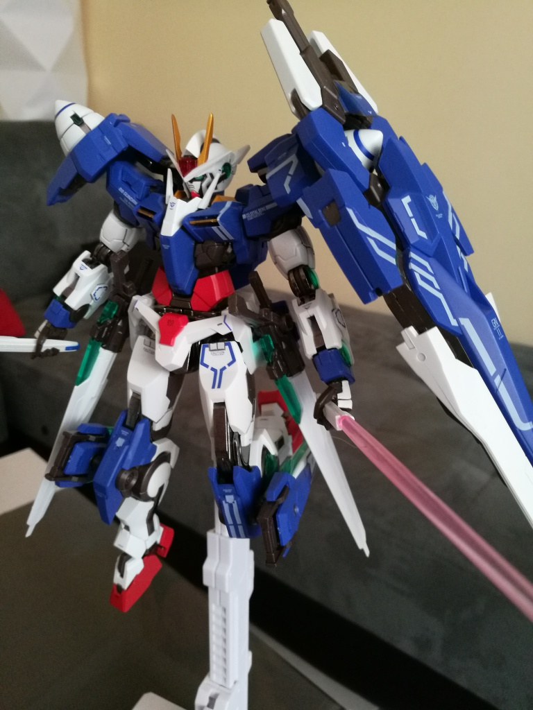 [REVIEW] Gundam 00 Seven Sword Metal Build MC Club..entre larmes,decadence et F5. 605580IMG20161030152953