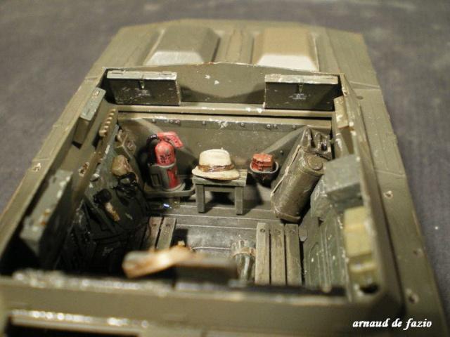 M-20 armoured car et jeep blindés dans les ardennes 1/35 605588IMGP1561